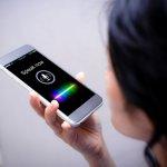 biometria de voz
