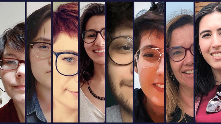 equipe da inclusão humanizada