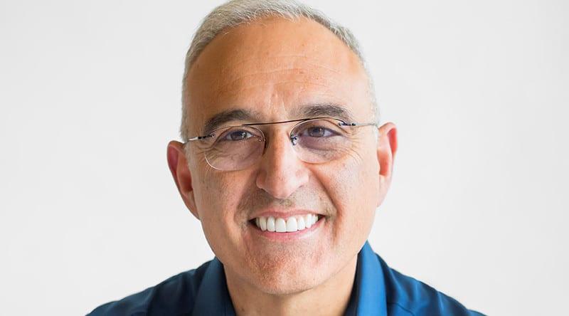 Antonio Neri CEO HPE