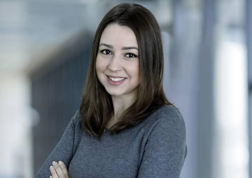 Carla Battilana, TozziniFreire